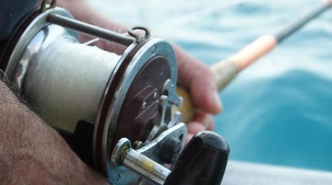 Campeonato de Pesca: Prueba de Currican; clasificaciones