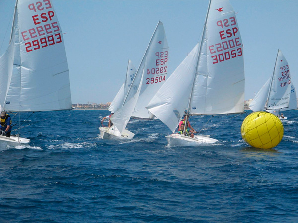 CAMPEONATO PROVINCIAL OPTIMIST