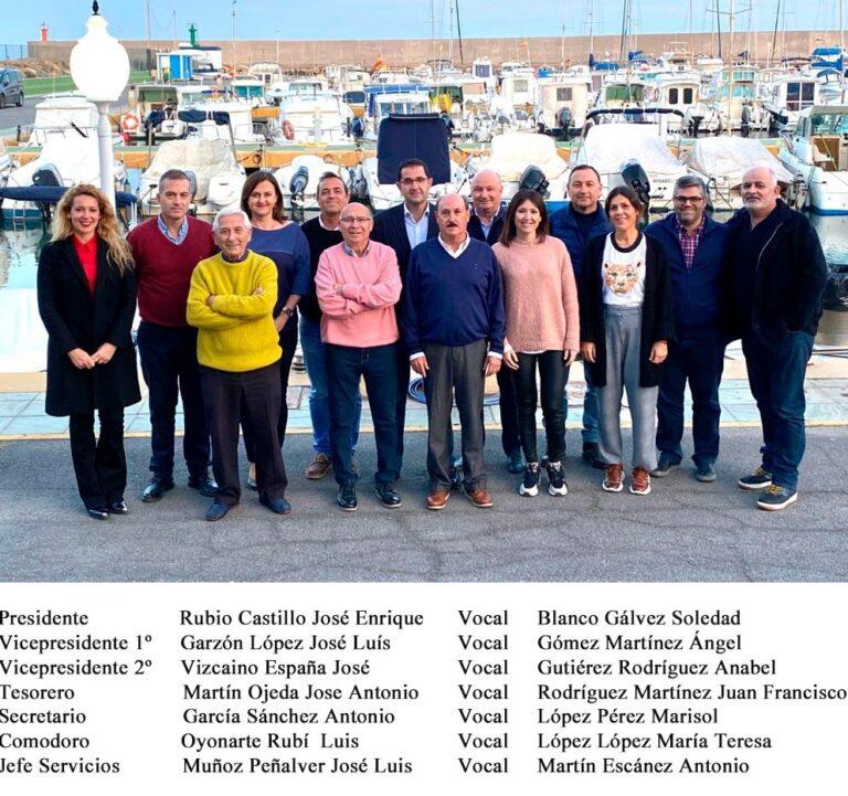 RESULTADO ELECCIONES A PRESIDENTE Y JUNTA DIRECTIVA 2020